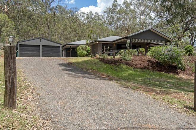 Picture of 80 Mackenzie Lane, REDBANK CREEK QLD 4312