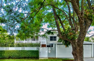 Picture of 13 Wattle Street, Ascot QLD 4007