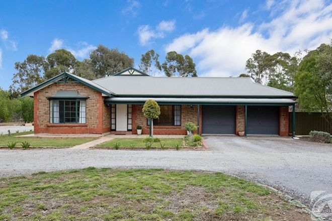 Picture of 28 Kentish Road, GAWLER BELT SA 5118