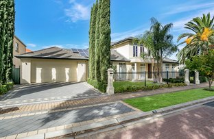 Picture of 18 Frome Crescent, Mawson Lakes SA 5095