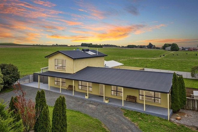 Picture of 18 Forbes Road, WARRENHEIP VIC 3352