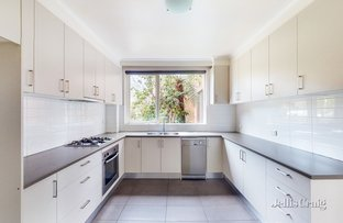 Picture of 12A/414 Glenferrie Road, Kooyong VIC 3144