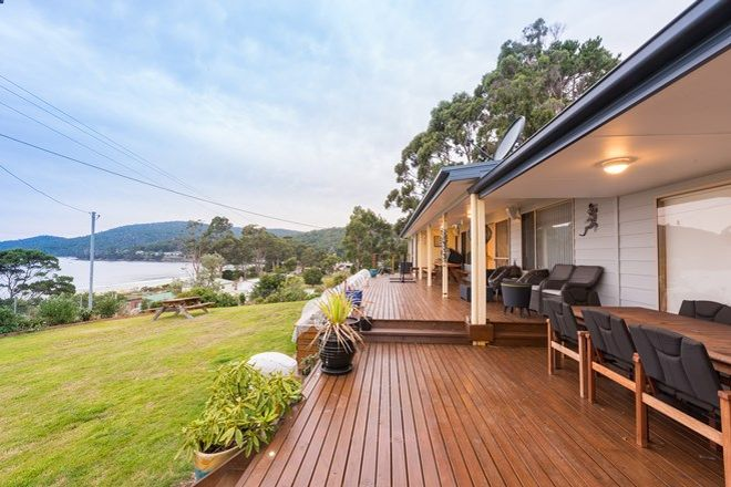 Picture of 3 Seaview Road, ADVENTURE BAY TAS 7150