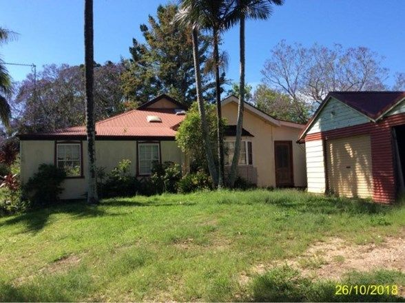 981 Lower Buckra Bendinni Road, Argents Hill NSW 2449, Image 0