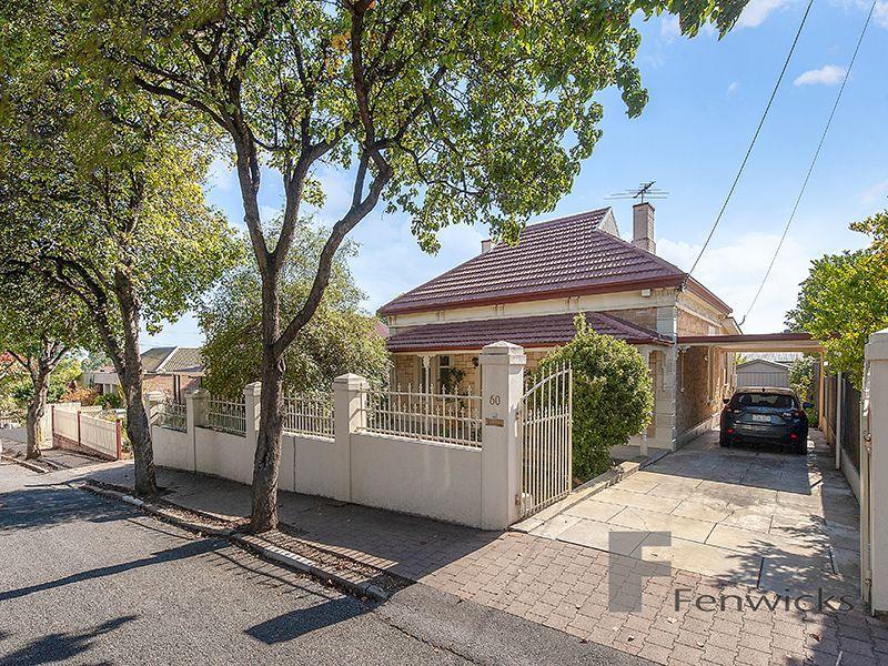60 Clifton Street, Prospect SA 5082, Image 1