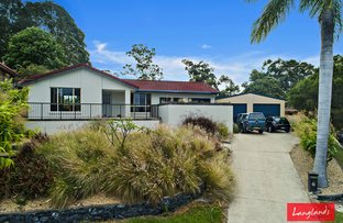 Picture of 25 Burridge Ave, North Boambee Valley NSW 2450