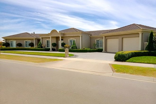 Picture of 19-20 Rothbury  Place, TRARALGON VIC 3844