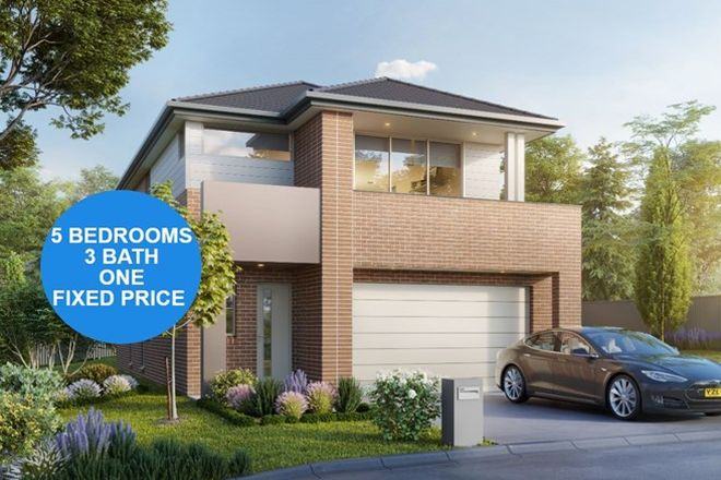 Picture of 719-735 Camden Valley Way, CATHERINE FIELD NSW 2557