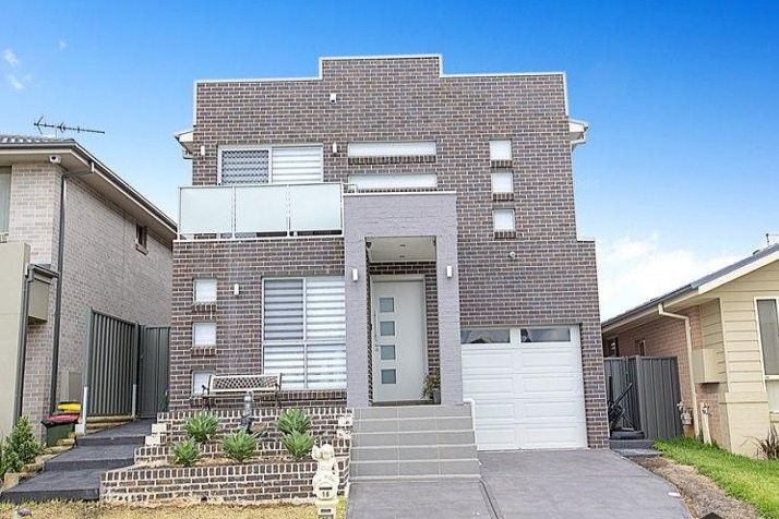 16 Merlin Street, Middleton Grange NSW 2171, Image 0