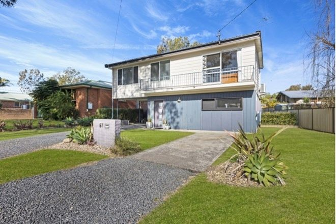 Picture of 97 Kalua Drive, CHITTAWAY BAY NSW 2261