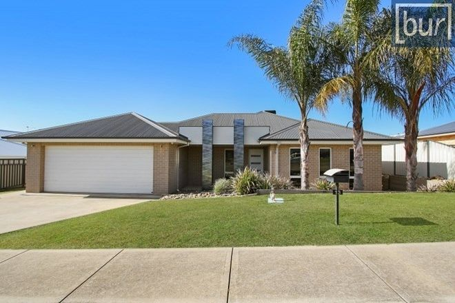 Picture of 13 Alluvial St, RUTHERGLEN VIC 3685