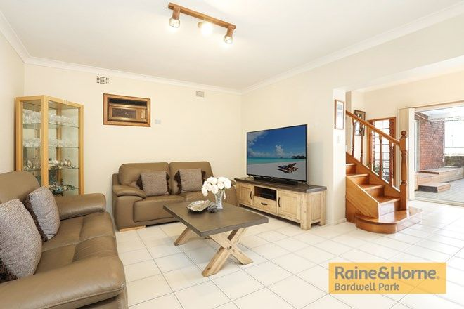 Picture of 8 Doonkuna Street, BEVERLY HILLS NSW 2209