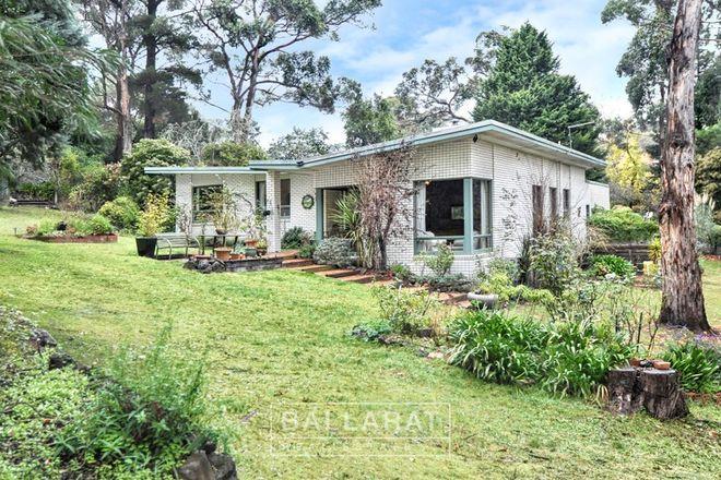 Picture of 2038-2040 Geelong Road, MOUNT HELEN VIC 3350