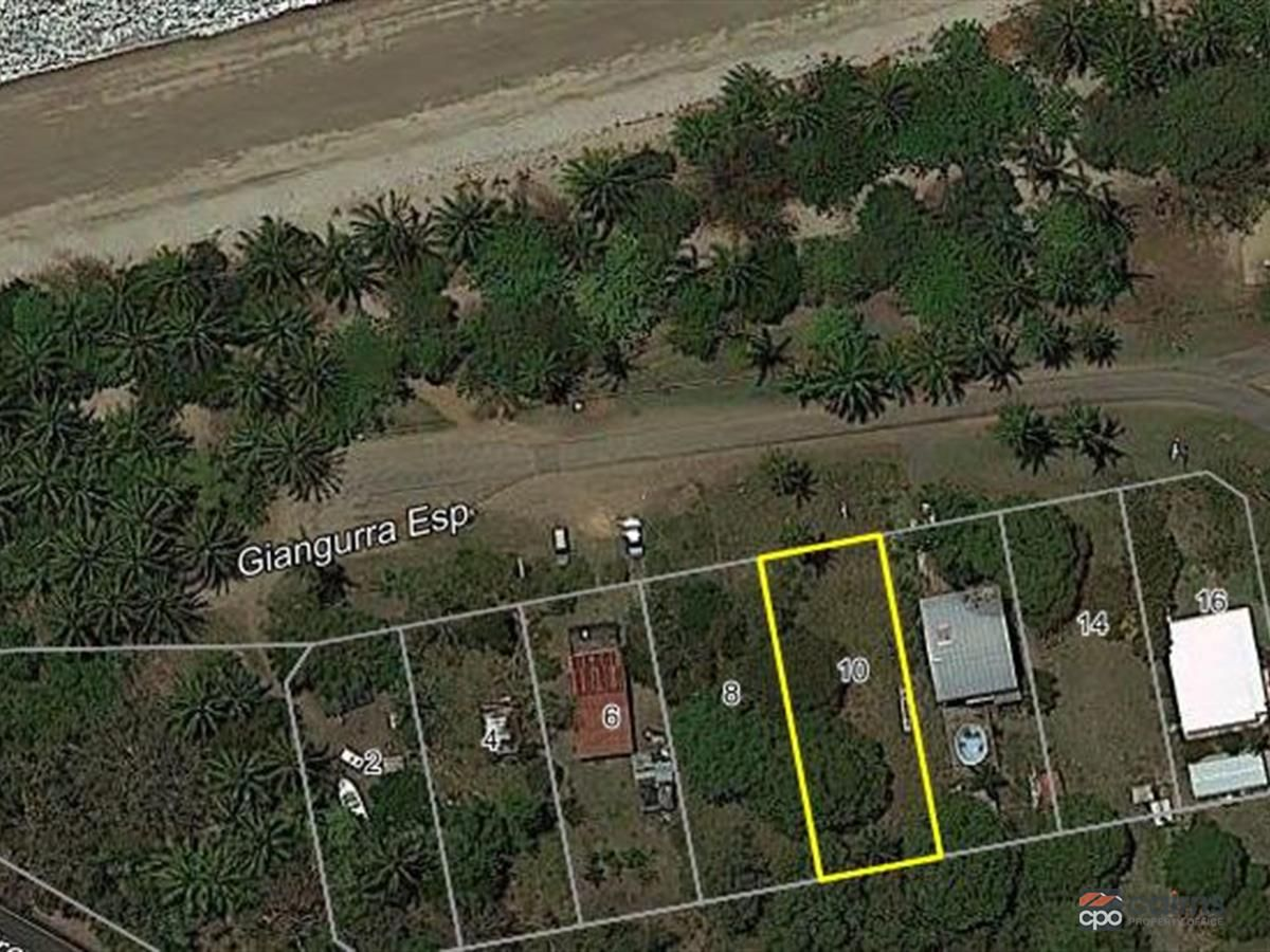 10 Giangurra Esplanade, East Trinity QLD 4871, Image 0