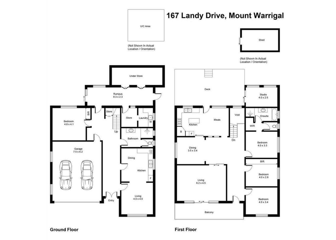 167 Landy Drive, Mount Warrigal NSW 2528, Image 17