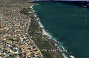 Picture of 607 Burns Beach Road, Iluka WA 6028