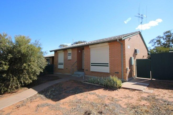 Picture of 2 Burke Crescent, PORT AUGUSTA WEST SA 5700
