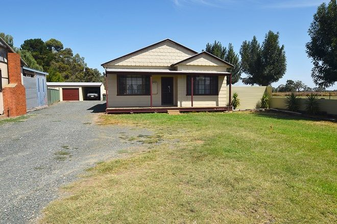 Picture of 991 Graham Road, KYVALLEY VIC 3621