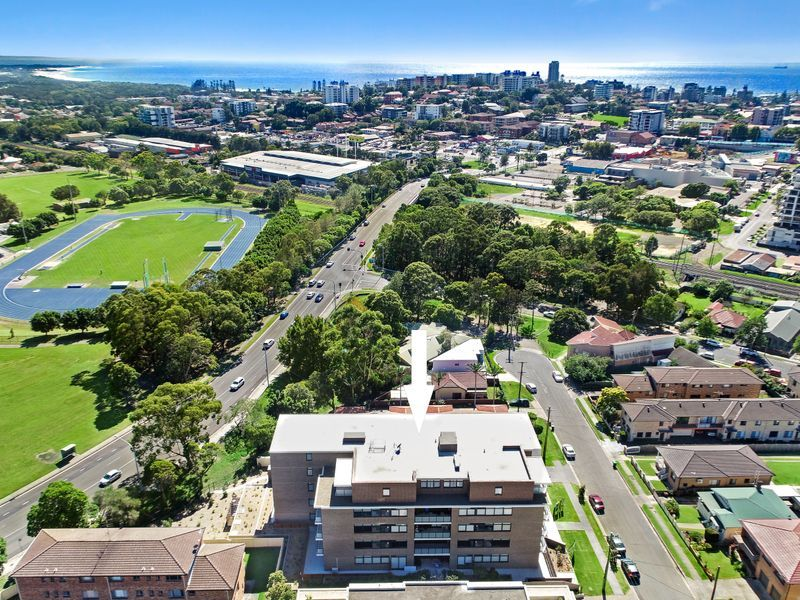 33/12-14 New Dapto Road, Wollongong NSW 2500, Image 2