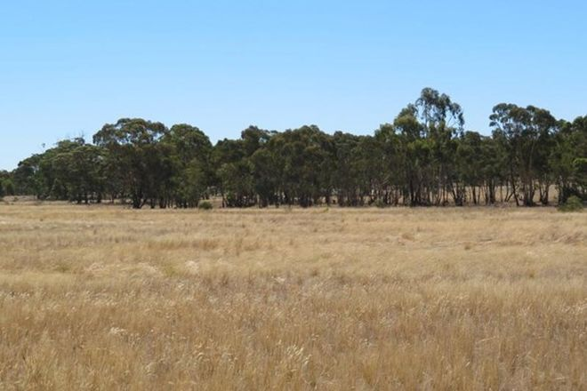 Picture of CA 52B Sec 4 Old Boort Road, WOOLSHED FLAT VIC 3518