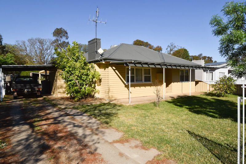32B MOAMA STREET, Mathoura NSW 2710, Image 0