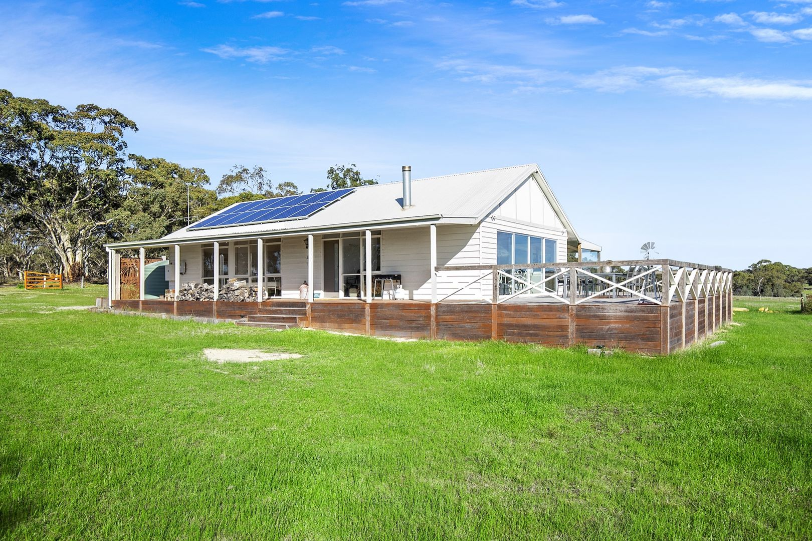 299 Sandy Creek Road, Great Western VIC 3374, Image 0