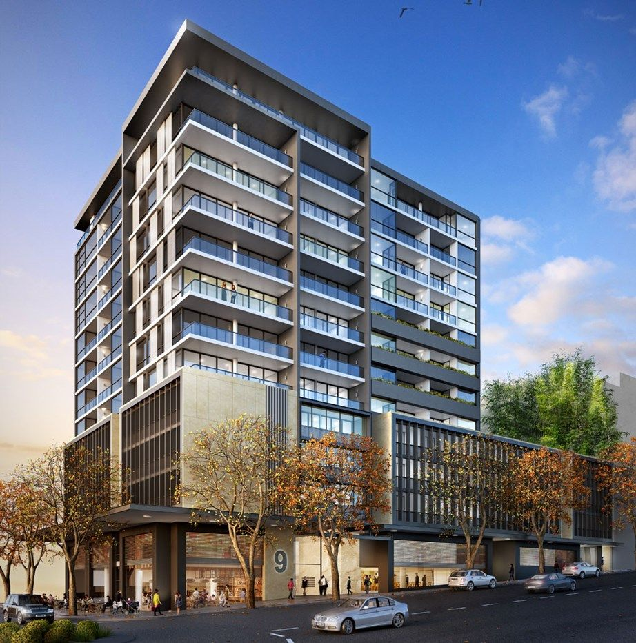 Level 10/9 Albany Street, St Leonards NSW 2065, Image 2