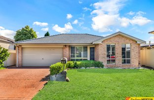 Picture of 24 Yellowgum  Avenue, Rouse Hill NSW 2155