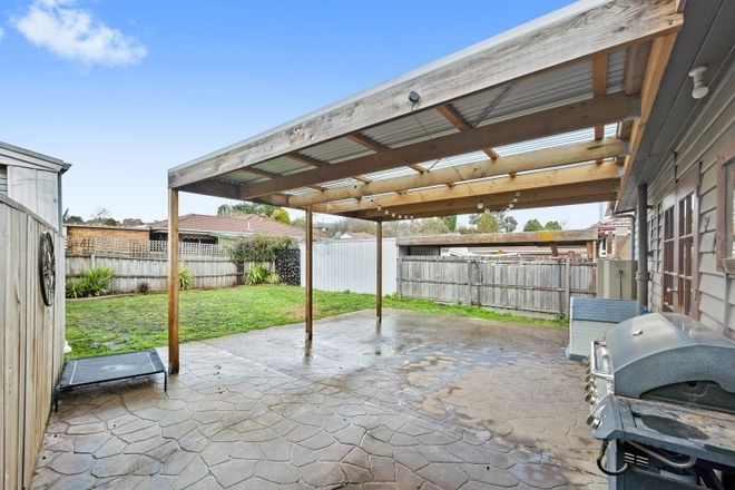 Picture of 518 Peel Street North, BLACK HILL VIC 3350
