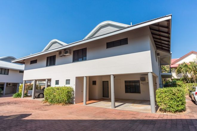 Picture of 6/81 Cullen Bay Crescent, CULLEN BAY NT 0820