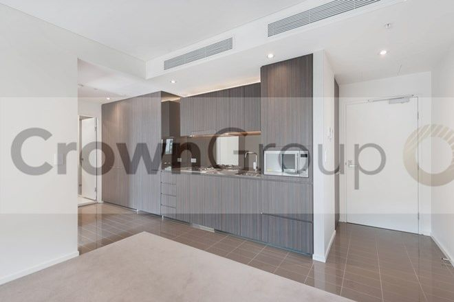 Picture of 607/45 Macquarie Street, PARRAMATTA NSW 2150