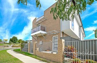 Picture of 3/14 Branksome Way, Glenmore Park NSW 2745