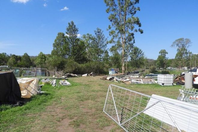 Picture of Bruxner Highway, TABULAM NSW 2469