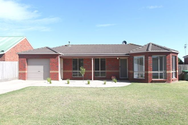 Picture of 12 Baileyana Drive, WARRNAMBOOL VIC 3280