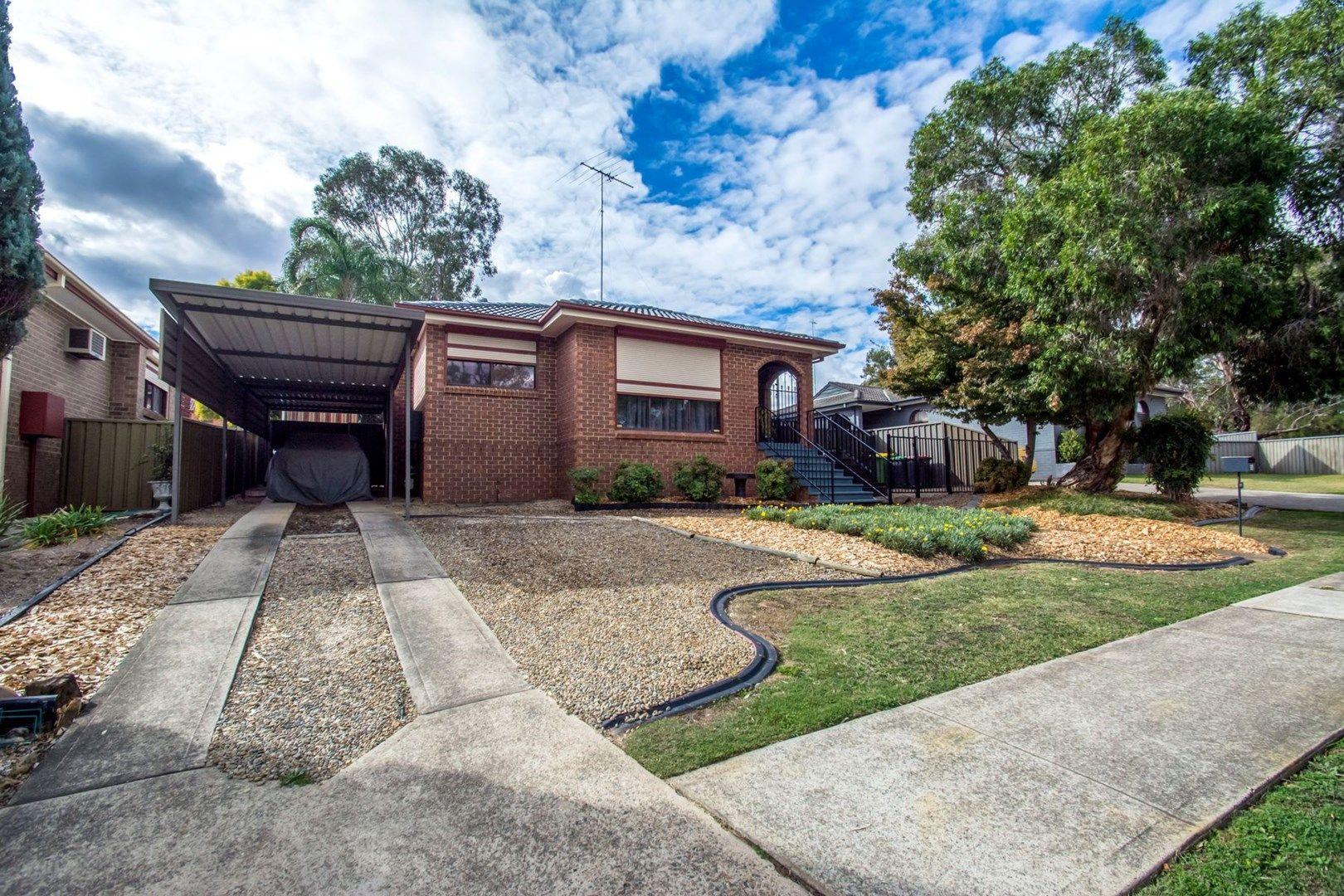 82 Greygums Road, Cranebrook NSW 2749, Image 0