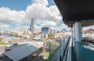 Picture of 1505/179 Alfred Street, Fortitude Valley QLD 4006