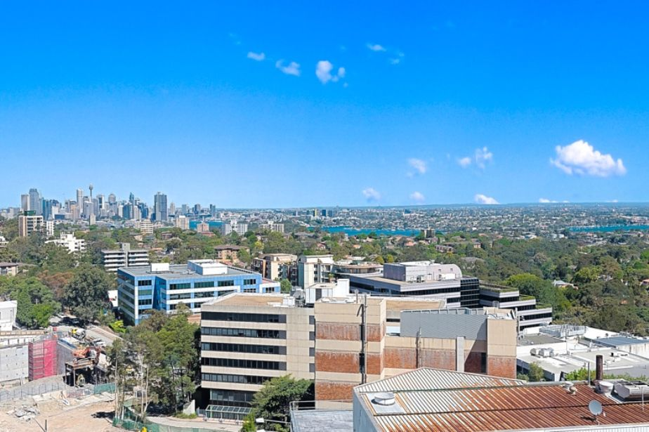 1107/6-10 Atchison Street, St Leonards NSW 2065, Image 0