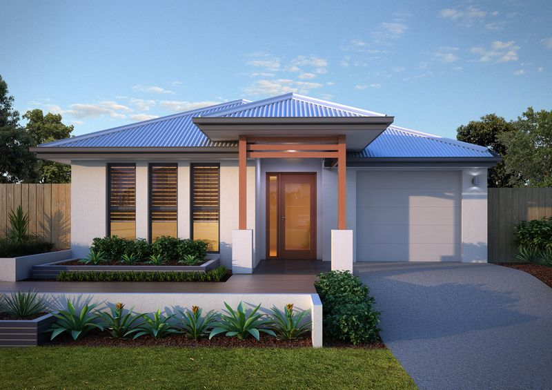 Lot 39 Riverbreeze Estate, Griffin QLD 4503, Image 0
