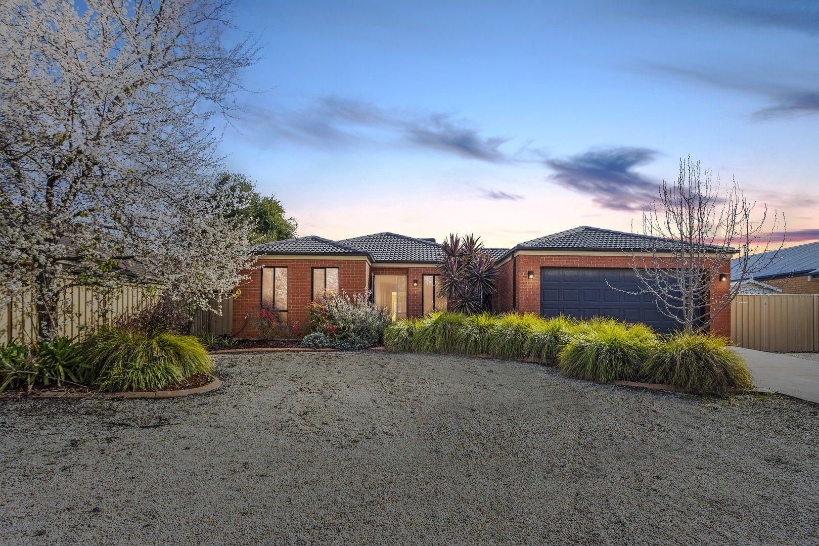 70 Bassett Drive, Strathfieldsaye VIC 3551, Image 0
