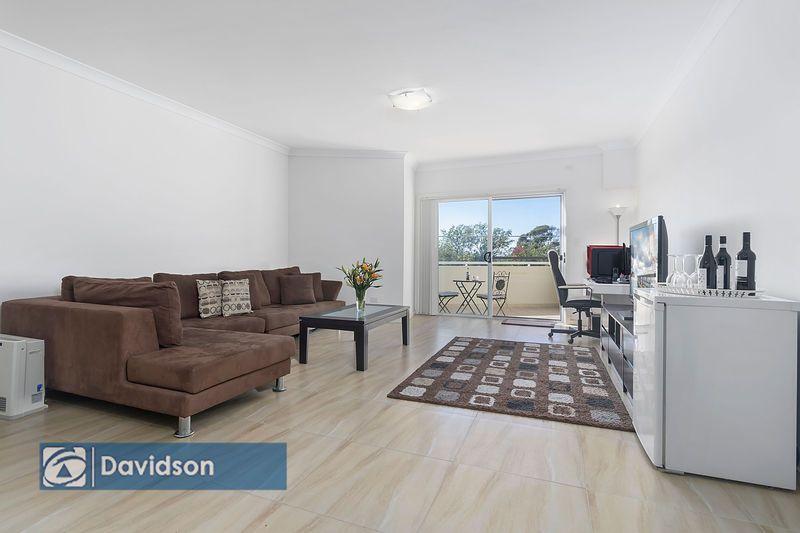 6/5-7 Stewart Avenue, Hammondville NSW 2170, Image 0