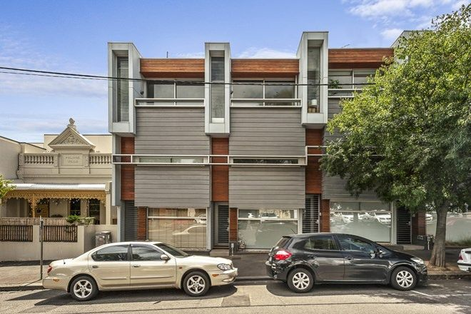 Picture of 13 Villiers Street, NORTH MELBOURNE VIC 3051