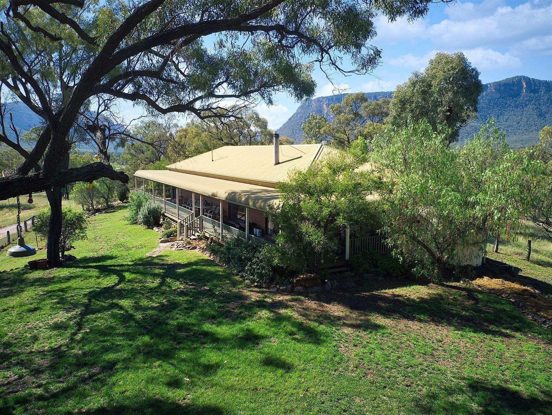The Alice/2681 Glen Davis Road, Glen Davis NSW 2846, Image 0
