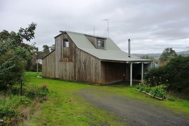 Picture of 135 Lockyers Road, GARIBALDI VIC 3352