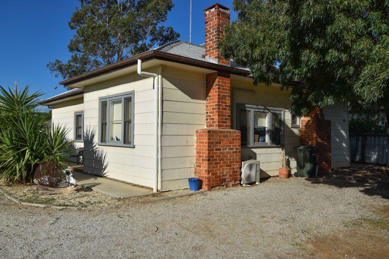 461 POICTIERS STREET, Deniliquin NSW 2710, Image 0
