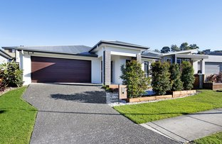 Picture of 211 Riverstone Crossing, Maudsland QLD 4210