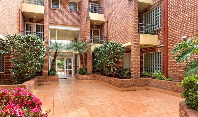 19/1-3 Bellbrook Ave, Hornsby NSW 2077, Image 1