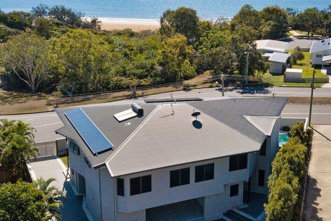 Picture of 37 Ocean Street, TANNUM SANDS QLD 4680
