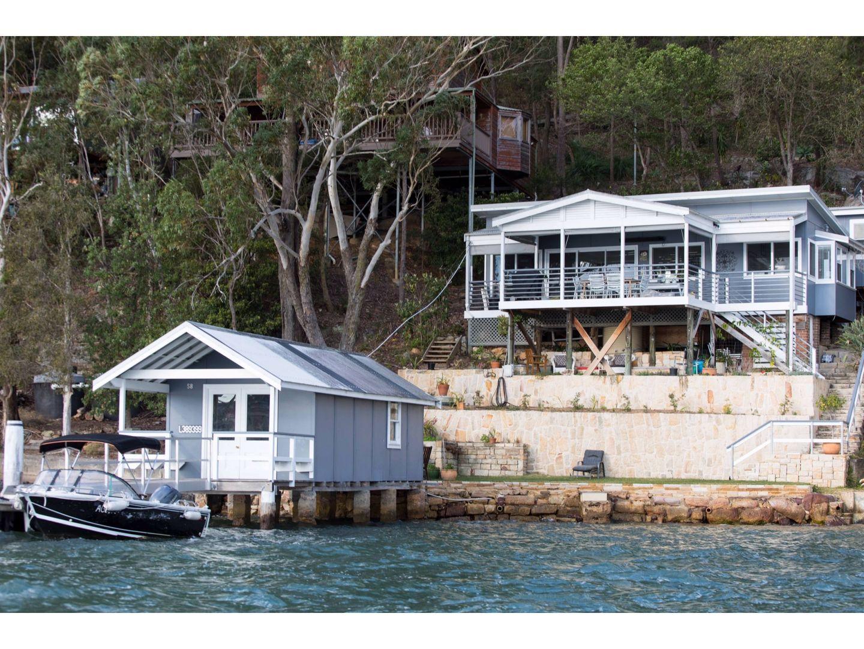 58 Riverview Avenue, Dangar Island NSW 2083, Image 1
