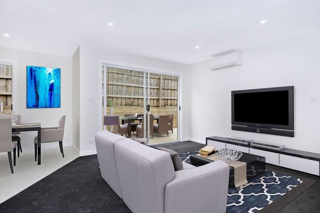Picture of 2/46 Clingin Street, RESERVOIR VIC 3073