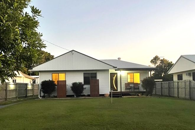 Picture of 41 Bannister St, SOUTH MACKAY QLD 4740